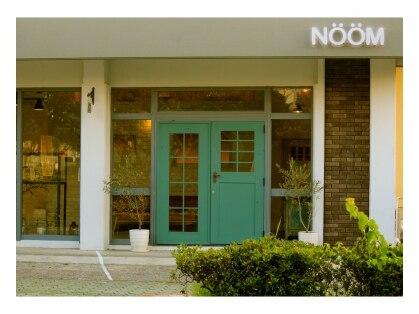 ノーム(NOOM)の写真