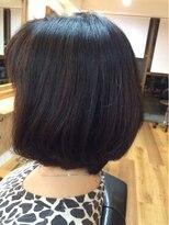 モイヘアーデザイン(moi hair design)大人3Dカラー