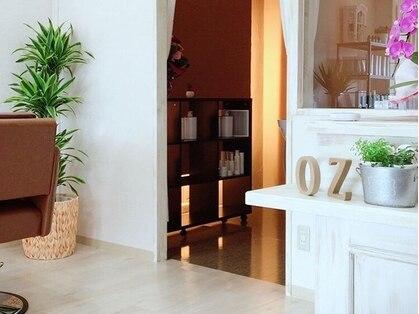 プライベートサロン オズヘアー(private salon OZhair)の写真