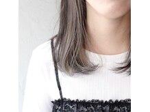 デコヘアーフラッペ(DECO HAIR frappe)の雰囲気(旬×似合わせスタイル提案が大好評)