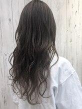 ヘアーズマハロ(hair's Mahalo.)