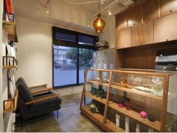 スコラ(scora)の写真/≪栄/久屋◆上質サロン≫レトロな雰囲気ただようアンティーク家具や小物に囲まれた大人空間『scora』