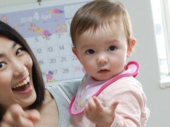 エデュース(EDUCE)の写真/【北花田/キッズスペース有】お子様連れのママも気兼ねなく寛げる安心・安全・快適♪な空間に癒されて…
