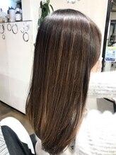 ヘアーアンドメイクボーノ(Hair & Make Buono)