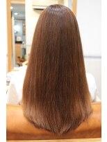 ヘアーサロン リンカ(Hair Salon Rinka)水素トリートメント