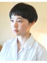 ヘアリメイク チョコミント(Hair Re Make ChocoMint)chocomint c