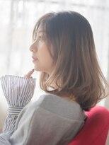 オジコ(ojiko)☆月曜日も営業☆【ojiko.】オトナ女性の毛先カール
