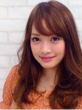 クリック ヘアースタジオ 亀有店(CLIC Hairstudio)カット  カラー