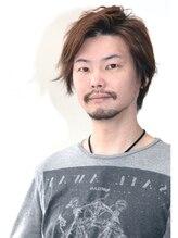 オズ ヘアーアンドトータルビューティー(OZ hair&total beauty)Ozy☆ (オジィ)