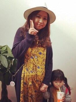 アツラエ(atsurae)の写真/【完全予約のプライベートサロン☆】お子様連れの方も大歓迎♪周りを気にせずゆったりとお過ごし頂けます◇