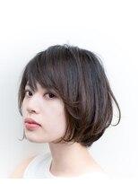 キルン (Hair salon kilun)柔らかなショート