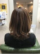 ヘアガーデン エントラスト(Hair garden ENTRUST)