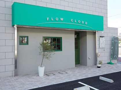 フロウクラウド(FLOW CLOUD)の写真