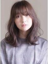 キース ヘアアンドメイク(kith. hair&make)kith.本田× 大人かわいい ルーズ フェアリー