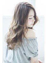 プトゥリ(Putri)☆イルミナオーシャン☆フェアリーウエーヴ☆