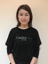 ガーデン(Garden++.)川原 さやか