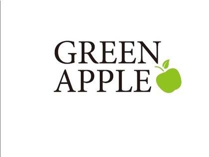 グリーンアップル(GREEN APPLE)の写真