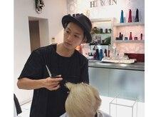 ヘアアンドエステ ヒロイン 西麻布本店(Hair&Esthe HIROIN)の雰囲気(国内外のトレンドを駆使し、外国人や旅行者の訪問も多数!)