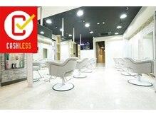 ヘアーリゾート ラヴィニール 新宿東口店(Hair Resort L´avenir)