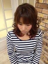 サクラヘアー 網干店(SAKURA Hair)アクセサリーカラー