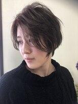 コレット ヘアー 大通(Colette hair)柔らかい質感のショート
