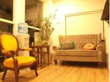 ディラ(Dilla)の雰囲気(アンティーク調雰囲気でで川口市イメージをあげたいです)