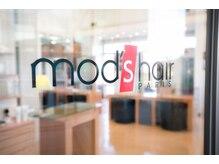 モッズ ヘア 多摩店(mod's hair)