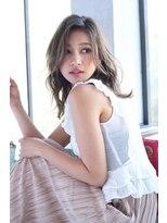 フォルテ ギンザ(FORTE GINZA)【FORTE銀座】オトカジ♪大人カジュアルヘアー
