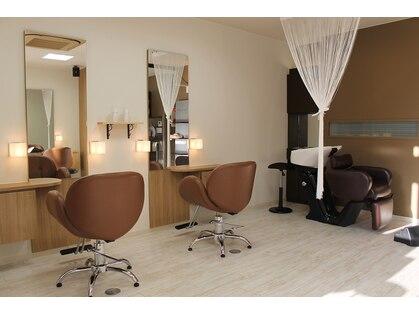 美容室 ココ(COCO)の写真