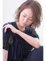 ☆ライトボブ☆【Palio by collet】03-5367-3624
