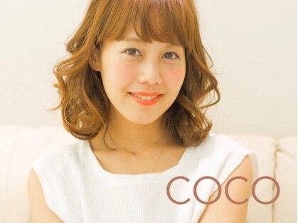 ココ(COCO)の写真