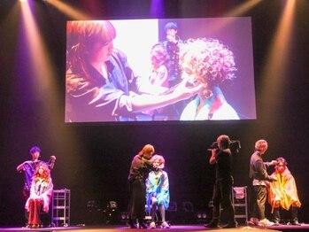 ヘアサロン ガリカ 表参道(hair salon Gallica)の写真/lebel.ID・ミルボン.DA・Asia beauty congress。コンテスト多数受賞サロン、カットだけでキマる。