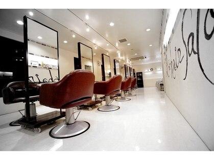 ティーケーフォーヘアサロン(T.K for hair salon)の写真