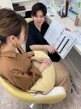 ヘアークラフト ティアラ(hair craft tiara)