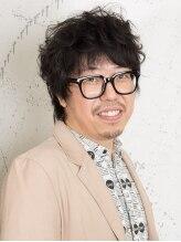 ヘアデザイン ノリータ(hair design NOLITA)太田 健