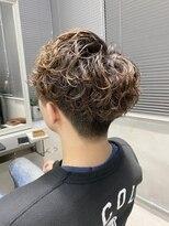 テトヘアー(teto hair)レイヤーマッシュ マッシュ