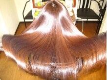 ボンシック 西川口店(BON CHIC)の雰囲気(芯から回復した髪のツヤ感にうっとり。。♪)