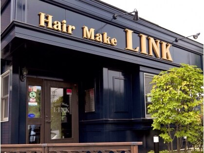 ヘアーメイク リンク(Hair Make LINK)の写真