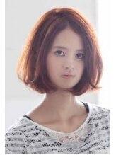 モッズヘア 草加店(mod's hair)ANGELE 2013-14A/W