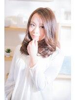 グラスヘア(Grous hair)【Grous Hair 錦糸町】☆Premiumミディパーマ♪ 2