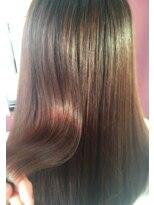スイートルーム(SWEET ROOM)世界特許の髪質改善トリートメントで美髪へ 嫌なくせ毛バイバイ