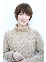 ヘアーメイク リアン 新田辺店(Hair Make REAN)◆REAN 京田辺/新田辺◆ミセスのショートミディアム
