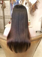 シェリ ヘアーアンドメイク(Cherie hair&make)