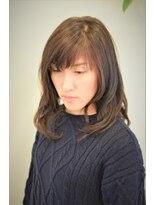 ヘアメイク スコア(Hair Make S CORE)フェミニンカラー【Hair Make S-CORE】 053-445-2100