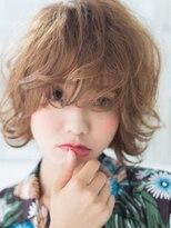 ヘアーサロン リアン 熊谷2号店(hair salon Rien)大人気☆シナモンベージュ☆