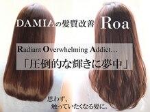 ダミアバイユーレルム 恵比寿(DAMIA by U-REALM)
