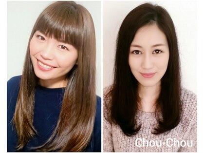 美容室 シュシュ(Chou-Chou)の写真