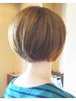 ヘアリメイク チョコミント(Hair Re Make ChocoMint)chocomint ショートボブ