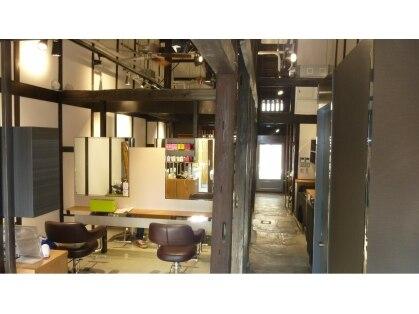 ラフィ 京都油小路通亀屋店(Raffi)の写真
