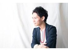 ルマ(Luma)の雰囲気(初回限定 【カット+パーマ】¥9000⇒¥6300~)